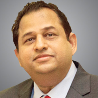 1 - Dr Hemant Kumar