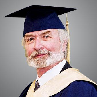 1-Instructor Biography - Dr. Carl Olsen
