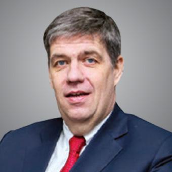 Dr Bert Wolfs