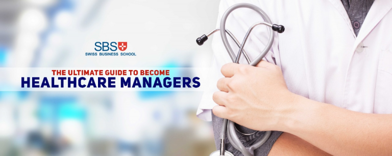 The Ultimate Guide to become Healthcare Managers